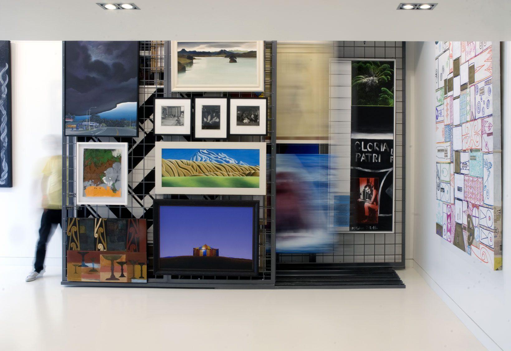 Ferner Gallery